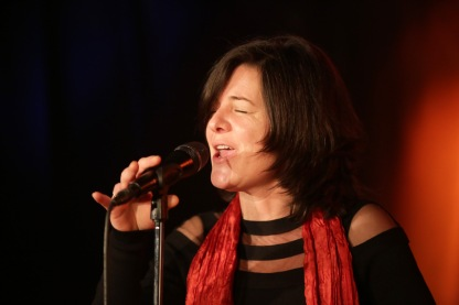 Karen Lipka, voice